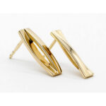 ALOFT-OHRRING-EARRING-NO5-GOLD-LARISSAGEHRMANN